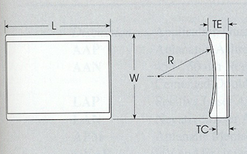 Rectangular Cylindrical Concave2