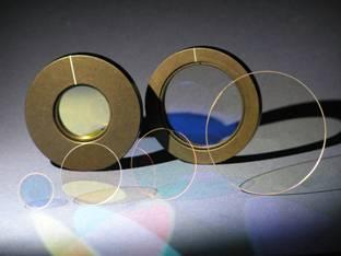 Standard Waveplate Specifications